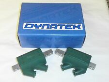Kawasaki gpz900  3 ohm Dyna performance ignition coils