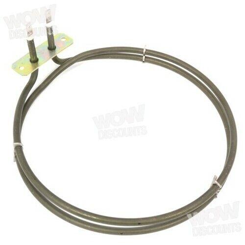 Electrolux EOB5610X uk four à chaleur tournante element 2450W