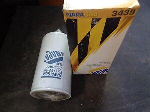 Fuel Filter WIX 33041 NAPA GOLD 3041