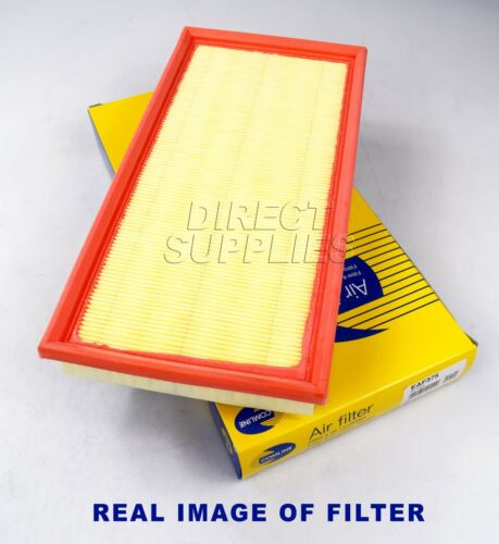 Filtro ARIA COMLINE PER JEEP CHEROKEE WRANGLER VOLVO S40 i V40 EAF375 ORIGINALE