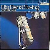 Various-Big-Band-Swing-Vol-1-CD-Value-Guaranteed-from-eBay-s-biggest-seller