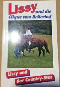 Lissy und die Clique vom Reiterhof. Lissy und der Country-Star - Karlsruhe, Deutschland - Lissy und die Clique vom Reiterhof. Lissy und der Country-Star - Karlsruhe, Deutschland