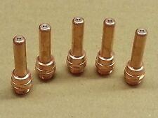 5 x PLASMA5004 Plasma Cutter Electrodes for Snap-On® PLASMA60i PLASMA30i