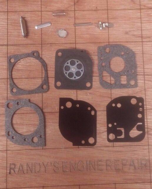 Zama Genuine OEM Replacement Carb Repair Kit # RB-82