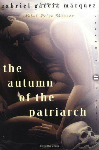Herbst von The Patriarch von Garcia Marquez, Gabriel