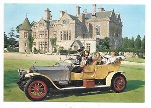034-1909-ROLLS-ROYCE-034-continental-size-postcard