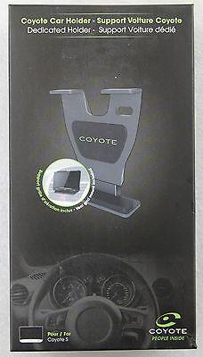 Coyote Supp. Ventosa Per Coyote S-supporto Auto Con Ventosa Nuovo- Prezzo Basso