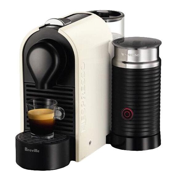 Breville UMilk BEC300MW Espresso Machine - White for sale ...