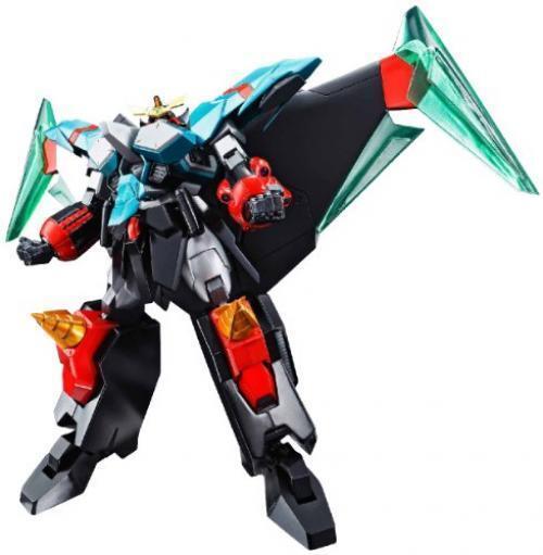 NEW Super Robot Chogokin King of Braves GaoGaiGar GAOFIGHGAR ActionFigure BANDAI