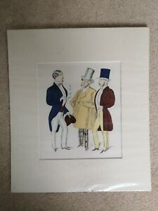 Raoul-Dufy-Print-Three-Gentlemen