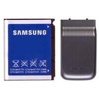 Samsung U750 Alias 2 Extended Battery & Grey Door