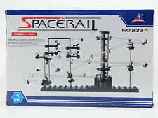 LOT 14596 Spacerail 233-1 Kugelbahn 6,5 Meter Murmelbahn mit Aufzug Level 1 NEU