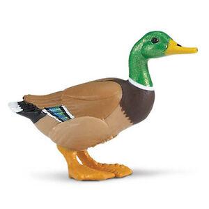 Duck Safari Farm Safari Ltd New Toys Animals Collectibles Toys Educational Ebay