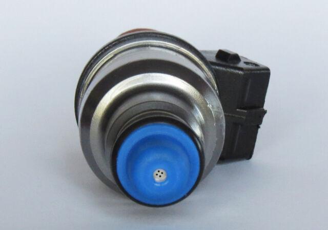 4 Hole Nozzle Flow Matched Bosch Set of 4 Fuel Injectors for Ranger B2500 2.5L