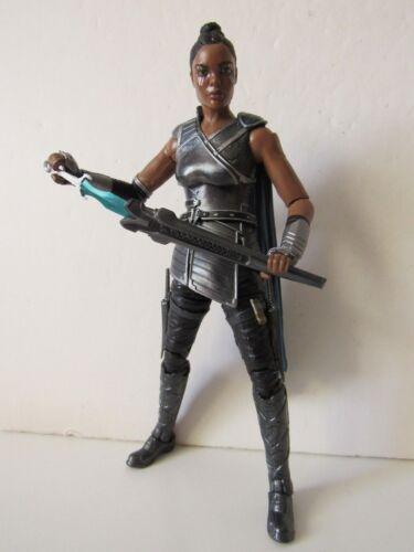 """Marvel Legends Target Exclusive Thor Ragnarok 2 Pack Valkyrie 6/"""" Action Figure"""