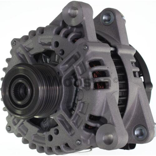 Lichtmaschine 150 A Ford Mondeo 2,0 TDCi Volvo S80 V70 2,0 D TDi Turbo Diesel