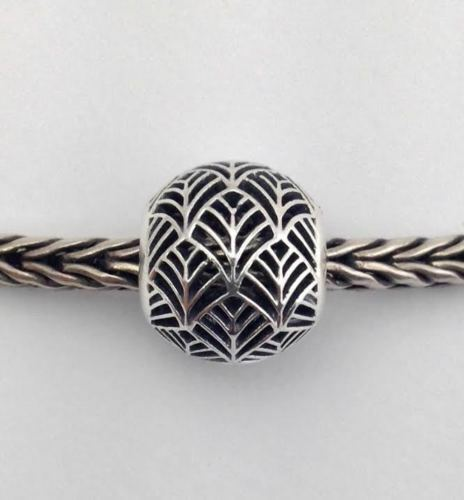 Genuine Authentic Pandora Charm Tropicana  791543 P