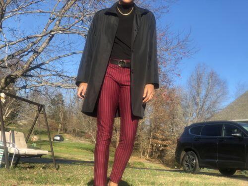 Fendi trench coat Small Men's Medium Women's