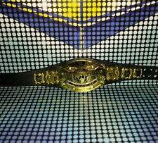 Indiscusso CAMPIONATO-MATTEL Cintura per WWE Wrestling Figure