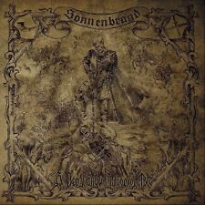 Sonnenbrand - In recognizing excellence CD,Branikald,Blazebirth Hall,FOREST