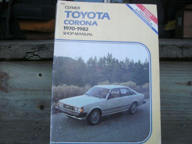 Diagram Download 1970s Toyota Corona Repair Manual Diagram Full Version Hd Quality Manual Diagram Meridiandiagram Landesjamboree De