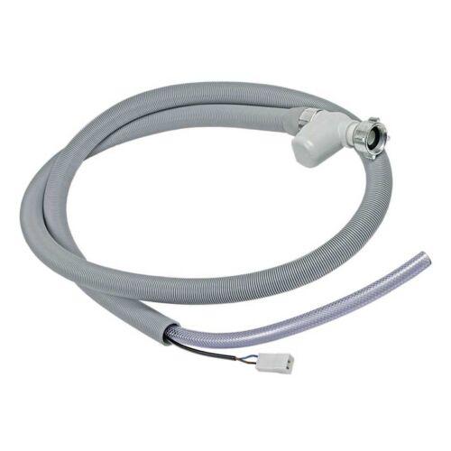 BEKO 1885090400 tubo flessibile di mandata//AQUASTOP 2,14m per lavastoviglie
