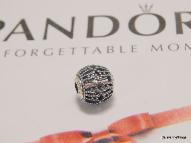 6ef5dc4b07c Authentic PANDORA The Essence Collection Silver Curiosity Charm 796025  Retired