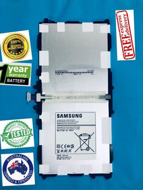 Battery For Samsung Galaxy Note 10.1 SM-P600 P601 P605 T520 T525 T527P T8220E