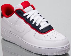 Detalles acerca de Nike Force 1'07 LV8 1 Air Para Hombre Blanco informal Tenis Blanco Zapatos AO2439 100 mostrar título original
