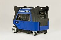 Yamaha Ef3000is 3000 Watt 5.5 Hp Generator Inverter In Stock Free Us Shipping