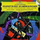 "Gershwin: Rhapsody in Blue; An American in Paris; ""Porgy and Bess"" Suite (Catfish Row); Cuban Overture (CD, Aug-1993, DG Deutsche Grammophon)"