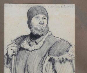 Paul-Adrien-Bouroux-1878-1967-Lucien-Henri-Marquis-von-Dachboden-von-Nayves