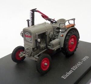 Hachette-Tractor-de-modelo-de-escala-1-43-HT003-1950-tractores-ED16-1-Gris