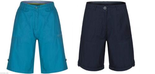Damen Regatta Damen Shorts Sail away 100% Baumnwolle leicht locker UVP ab 39,95 guck Bekleidung