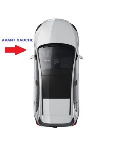 PATTE DE FIXATION OPTIQUE PHARE AVANT GAUCHE RENAULT CLIO 4 2012-2017