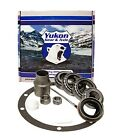 Axle Differential Bearing Kit Front Yukon Gear BK D44-IFS-E