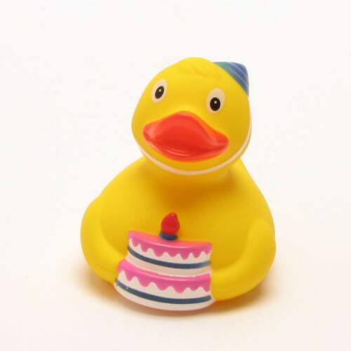 Rubber Duck Bath Duck Rubber Ducky Rubber Duckie Happy Birthday