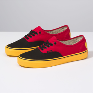Suplemento llorar Temprano  Vans x Disney MICKEY MOUSE Shoes (NEW) Mens 3.5 / Womens 5 AUTHENTIC Free  Ship | eBay