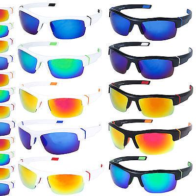 NEU! Sonnenbrille Fliegerbrille Pornobrille Brillen Verspiegelt Sportbrille 2015