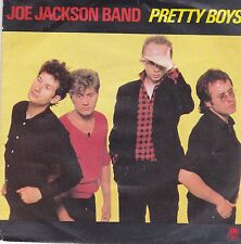 Joe Jackson Band-Pretty Boys vinyl single