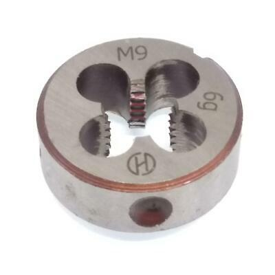 9mm x 1.25 Metric Right hand Die M9 x 1.25mm Pitch