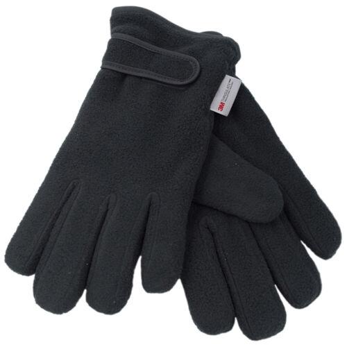 Damen GL136 Winter Thermo Thinsulate Handschuhe von Rjm Einzelhandel Preis