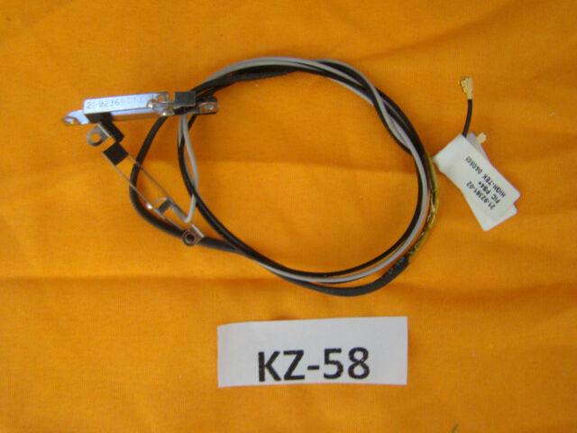 Original Fujitsu Amilo L7300 WLAN Aerial L+R #KZ-58