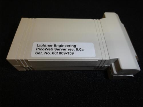 Lightner Engineering PicoWeb Server Pw1-Svx Digital//Serial I//O Board U23