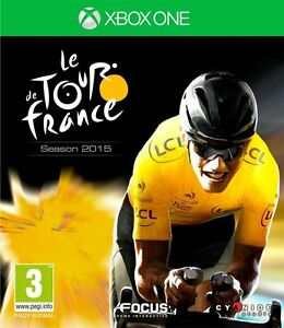 TOUR-DE-France-2015-JEU-XBOX-ONE-NEUF