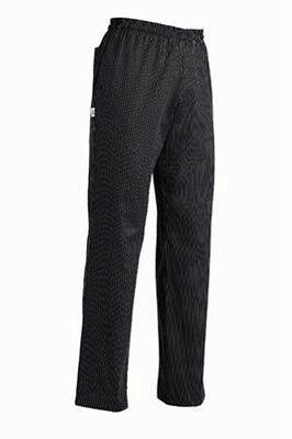 EGOCHEF Pantalone Coulisse 100/% MICRIFIBER
