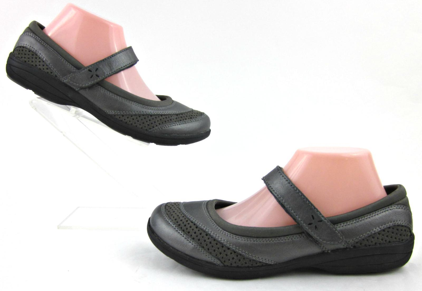 ABEO 3590 SmartSystem Mary Jane Chaussures Étain En Cuir 8 US neutre La semelle intérieure
