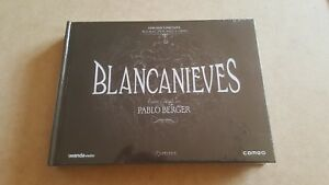 Blancanieves-DVD-BD-CD-libreto-Blu-ray
