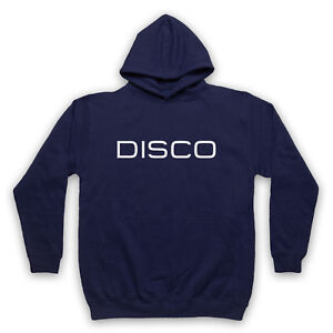 Details about STAR TREK DISCOVERY UNOFFICIAL DISCO CREW SCI FI TV ADULTS &  KIDS HOODIE