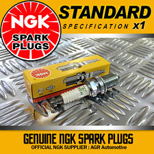 1 x NGK SPARK PLUGS 2411 FOR FORD ESCORT 1.6 (67-->71)